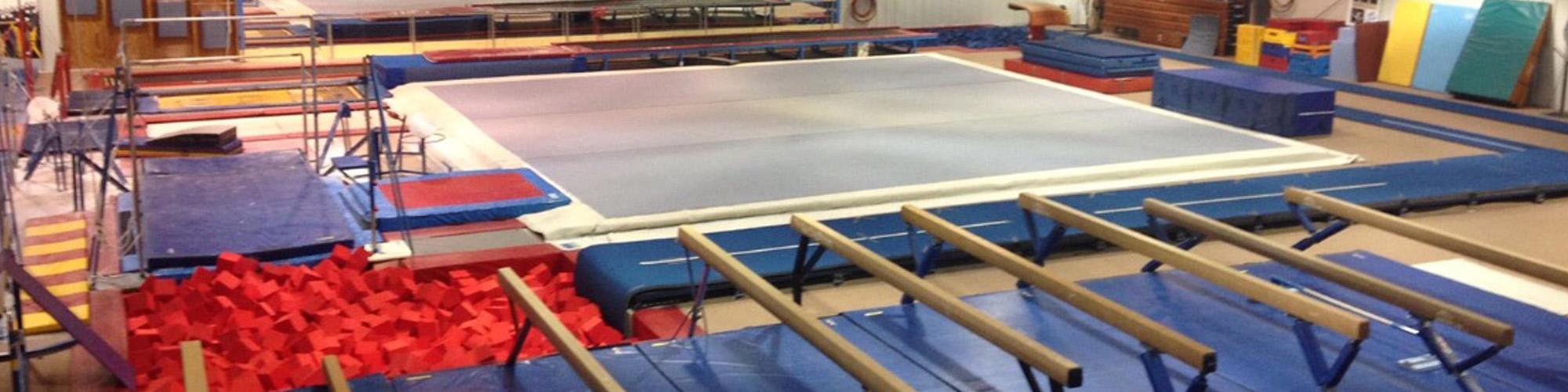 Gymnastics Questions
