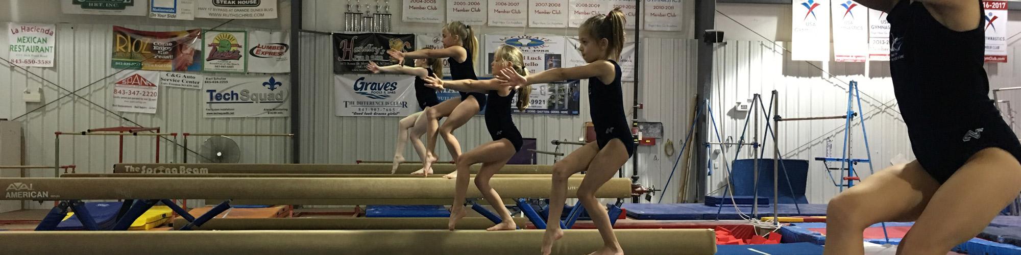 Myrtle Beach Gymnastics