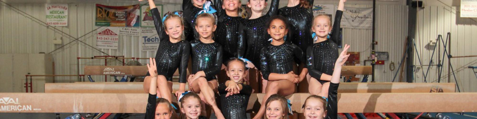 Contact Gymnastics Inc