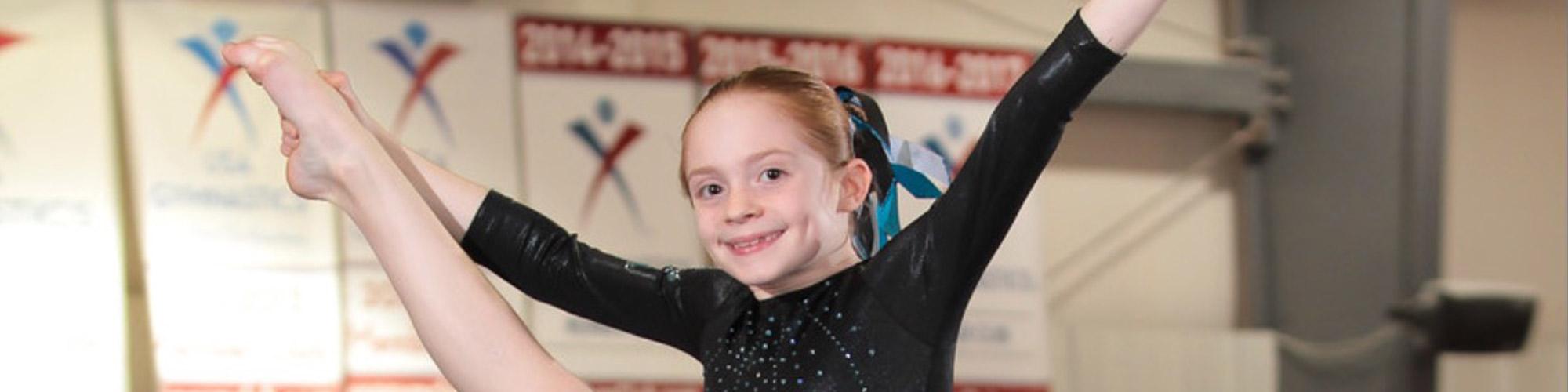 Myrtle Beach Gymnastics Classes